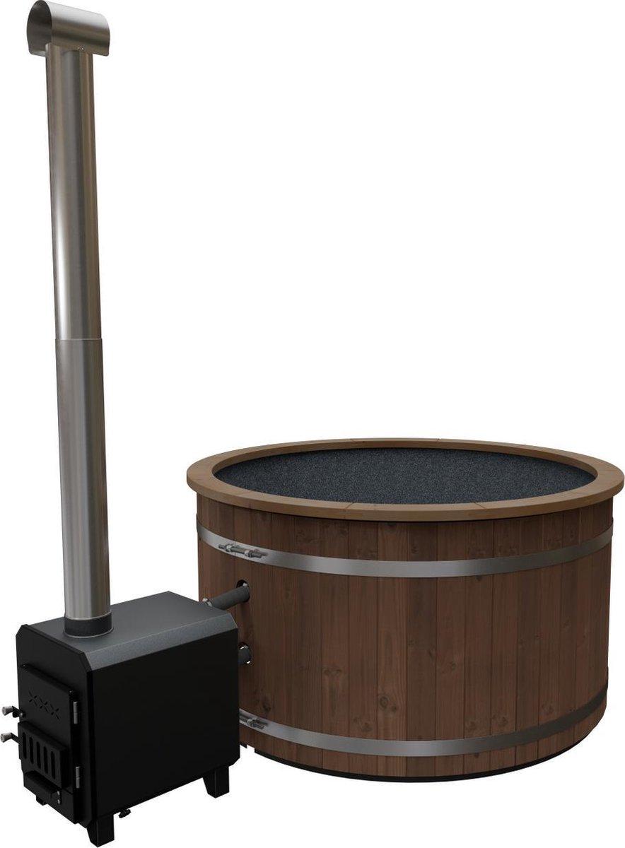 Hottub Premium extended woody +