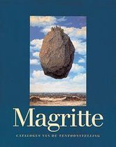 Rene magritte 1898-1967 Nederlandse editie