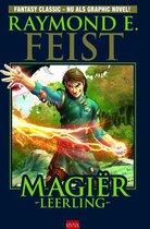 Magiër - Leerling