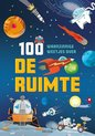 100 waanzinnige weetjes over de ruimte