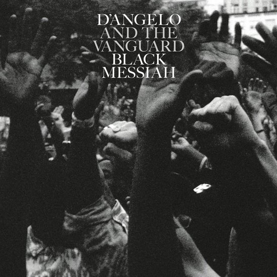 Black Messiah (LP) - D Angelo And The Vanguard