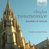 Tournemire: Complete Organ Music, Oeuvres D'Orgue