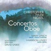Concertos For Oboe