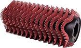 Maxxbrush Multi Intensive Reiningsborstel - rood 7063639 Batavia