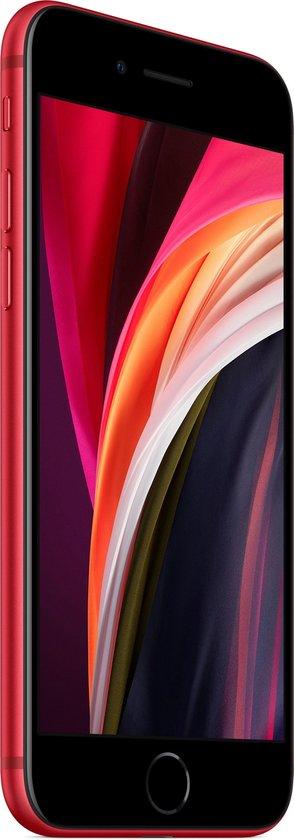 Apple iPhone SE (2020) - 128GB - Rood