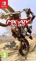 MX vs ATV All Out - Nintendo Switch