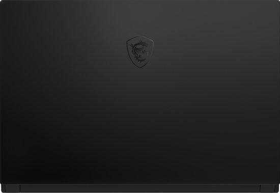 MSI GS66 Stealth 10SFS-086NL - Gaming Laptop - 15.6 inch (300 Hz)