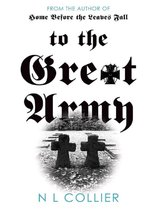 Omslag To the Great Army