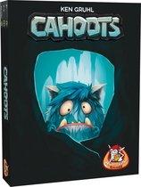 White Goblin Games Kaartspel Cahoots (nl) 107-delig