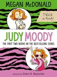 Judy Moody: Twice as Moody