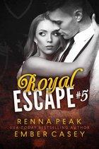 Royal Escape #5