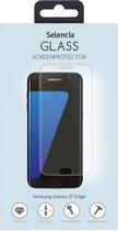 Selencia Gehard glas screenprotector voor de Samsung Galaxy S7 Edge