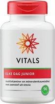 Vitals Elke Dag Junior - 90 Tabletten - Multivitamine