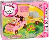 Hello Kitty Unico Safari Set