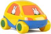 Nijntje Auto – Speelauto – Speelgoed – Geel – Polesie – Jongen – Meisje