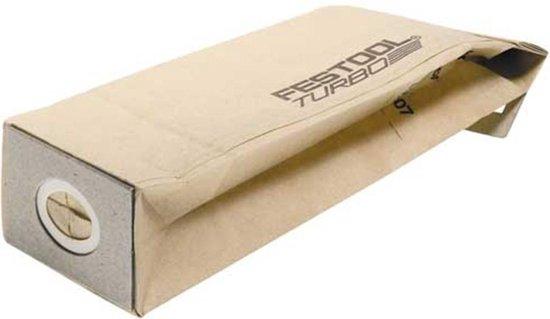 Festool Vlakschuurmachine TF II-RS 4/5