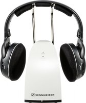 Sennheiser RS 120 II - Draadloze on-ear koptelefoon - Zwart