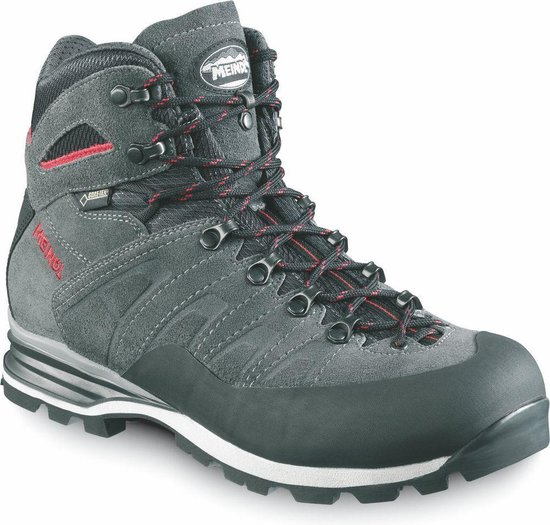 Antelao GTX Men Comfort Fit 31 anthrazit/rot