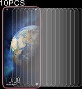 Let op type!! 10 PCS 0 26 mm 9H 2.5D explosieveilige getemperd glas Film voor Huawei Honor Magic 2