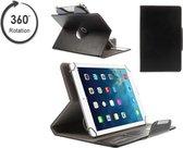 10.1 inch Tablet case met 360 graden draaibare Multi-stand