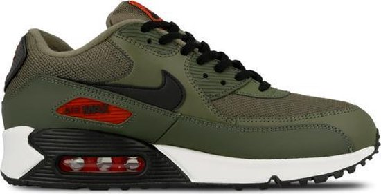 nike air max groen heren