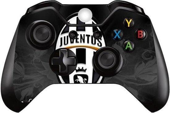Juventus – Xbox One controller skin