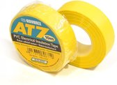 Advance AT7 PVC - Isolatietape - 15mm x 10m - Geel