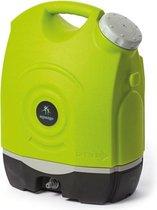 GD73 Aqua2go Lithium drukreiniger zonder vaste stroom- en wateraansluiting, voor al uw outdoor-activiteiten