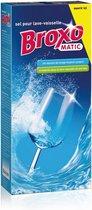 Dishwasher Salt Broxo Matic 2 Kg