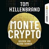 Omslag Montecrypto (Ungekürzt)