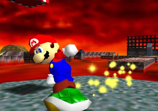 Super Mario 3D-All Stars - Nintendo Switch (Frans)