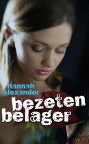 Hideaway 4 - Bezeten belager