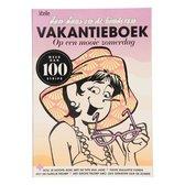 Vakantieboek Jan Jans en de kinderen 2020 - Op een mooie zomerdag - softcover - meer dan 100 strips