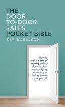 The Door-To-Door Sales Pocket Bible