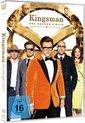Kingsman - The Golden Circle/DVD