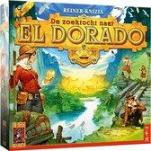 5. De Zoektocht naar El Dorado - Bordspel