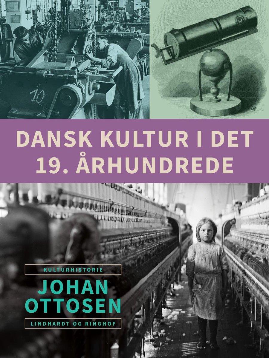 Dansk kultur i det 19.  rhundrede