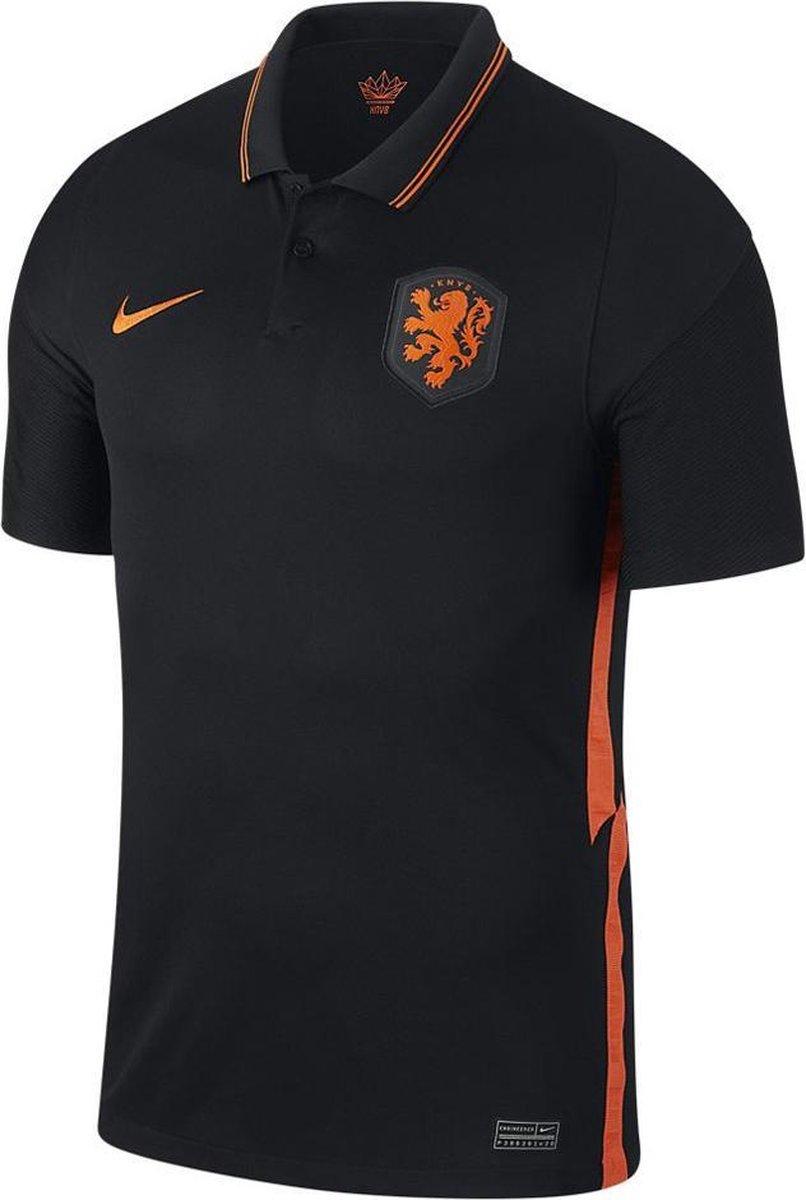 Nike Nederlands Elftal Uitshirt 2020-2022 Heren - Maat XL
