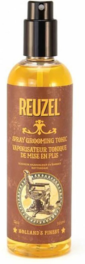 Reuzel - Spray Grooming Tonic - Styling Hair Tonic