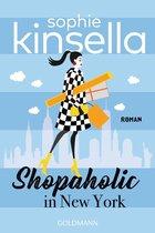 Omslag Shopaholic in New York