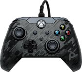 PDP Gaming Xbox Controller - Official Licensed - Xbox Series X/S/Xbox One/Windows - Black Camo
