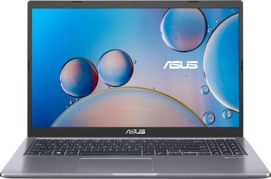 ASUS X515DA-EJ527T-BE - Laptop - 15 inch - AZERTY