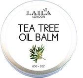 Laila London Tea Tree Oil Balm 60g