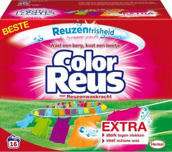 Witte Reus Waspoeder Color 935 gr