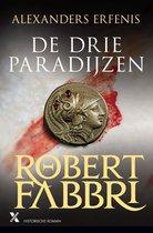 Alexanders erfenis 2 -   De drie paradijzen