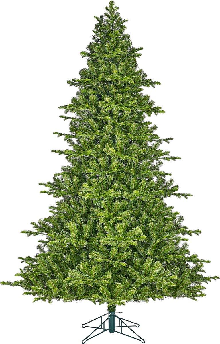 Top Trees Cleveland Kunstkerstboom - H215 cm - Groen kopen