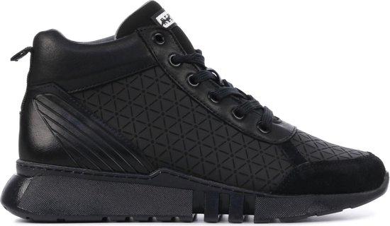 Red Rag Kinder Sneakers -  13235 - Zwart - Maat 34