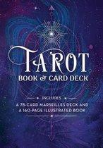 Tarot Book & Card Deck