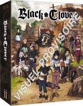 Black Clover - Saison 1 Box 2/2 - Edition Collector