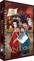 Kingdom - Saison 1 - Edition Collector Limitée - Coffret A4 Blu-ray